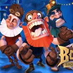 10 freespins på Boom Brothers