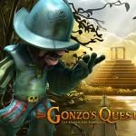 10 free spins på Gonzos Quest 15 maj 2013