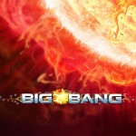 10 free spins på Big Bang