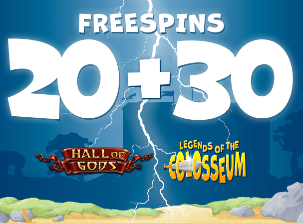 paf casino freespins