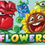 Få 30 free spin på spelet Flowers hos Vinnarum