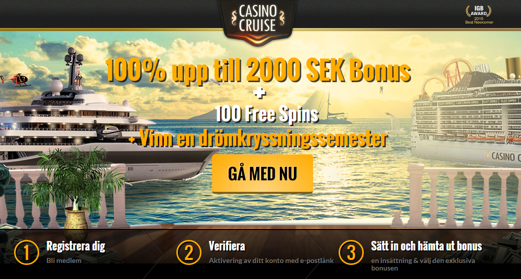 casinocruise