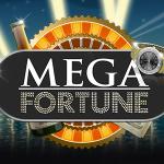 Gissa när Mega Fortune-jackpotten delas ut – få omsättningsfria snurr!