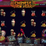15 free spins utan omsättning i Chinese New Year