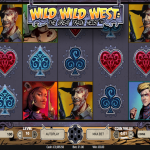 150 free spins i nya spelet Wild Wild West The Great Heist