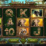 iGame bjuder på 100 free spins i nya spelet Jungle Spirit