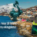 SveaCasino delar ut 10.000 free spins, pengar & en lyxresa!