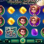 Få 100 free spins i NetEnt`s nya spel Hansel and Gretal