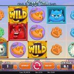100 free spins i NetEnt`s nya casinospel