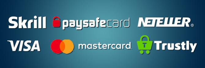 trygga betalningsalternativ casino online